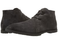 Woolrich Lane Winter Smoke Men's Shoes Black