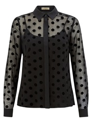 Hobbs Carys Blouse Black