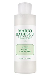 Mario Badescu Acne Facial Cleanser No Color