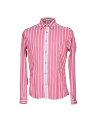 Havana And Co. Shirts Shirts Men Light Purple