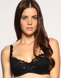 Lepel B G Fiore Cup All Over Lace Underwired Bra