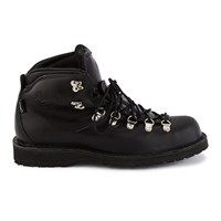 Danner Mountain Pass Hiking Boots Black Glace