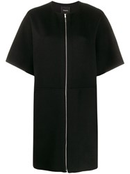 Theory Front Zip Dress 60