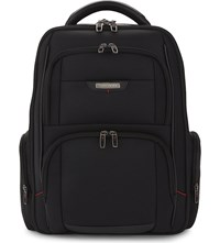 Samsonite Pro Dlx 4 Business Backpack Black