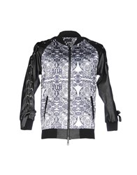 Mnml Couture Jackets Black