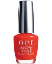 Opi Infinite Shine Shades Can't Tame A Wild Thing No Color