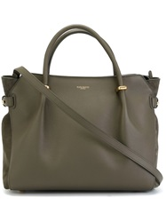 Nina Ricci Medium 'Marche' Tote Green