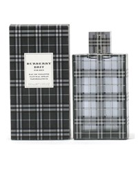 Burberry Brit For Eau De Toilette Spray 3.3 Fl. Oz.