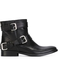Diesel Black Gold 'Funky' Boots