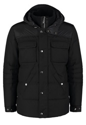 Joop Daster Down Jacket Schwarz Black