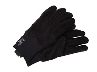 Arc'teryx Delta Ar Glove Black Cycling Gloves