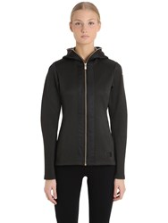 Peak Performance Como Stretch Nylon Ski Jacket