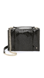 Halston Chain Shoulder Bag