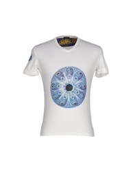 Yoon Topwear T Shirts Men White