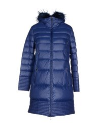 Liviana Conti Coats And Jackets Down Jackets Women