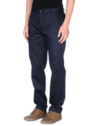 Ermanno Scervino Scervino Street Casual Pants Dark Blue