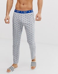 Penguin Original Lounge Pants Grey