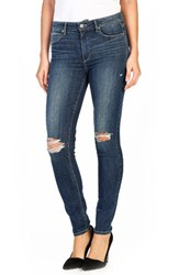 Paige Women's Legacy Hoxton Ultra Skinny Jeans