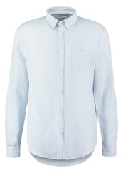 Pier One Shirt Light Blue