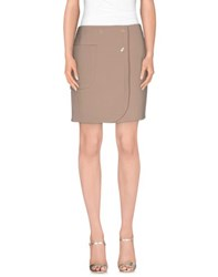 Carven Skirts Knee Length Skirts Women