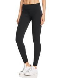 Under Armour Shape Shifter Leggings Black Silver