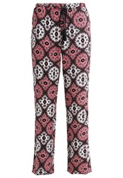 Dorothy Perkins Tassle Palazzo Trousers Pink