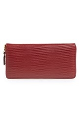 Men's Comme Des Garcons 'Luxury Group' Continental Long Wallet