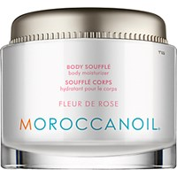 Moroccanoil Women's Body Souffle Fleur De Rose No Color