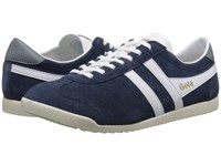 Gola Bullet Suede Navy White Men's Shoes Blue