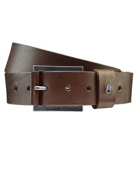 Nixon Dark Brown Americana Ii Belt