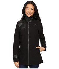 Lole Promise Jacket Black Women's Coat