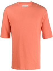 Laneus Loose Fit Crew Neck T Shirt 60