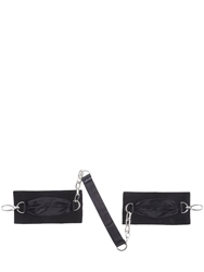 Lelo Sutra Chainlink Cuffs Black
