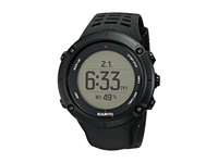 Suunto Ambit 3 Peak Black Watches