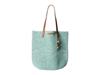 Billabong Breezy Tidez Tote Bag Honey Do Tote Handbags Green