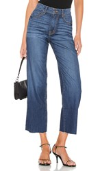 Pistola Cher High Rise Wide Leg Cropped. State Of Mind