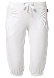 Venice Beach Morganny 3 4 Sports Trousers White