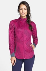 Brooks Women's 'Drift' Water Resistant Shell Jacket