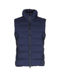 Tatras Down Jackets Dark Blue
