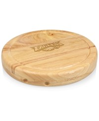 Picnic Time Philadelphia Eagles Circo Cutting Board Burlywood