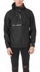 Rvca Va Sport Monsoons Jacket Black
