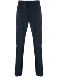 Dondup Straight Leg Skinny Trousers 60