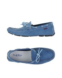 Byblos Footwear Moccasins Men