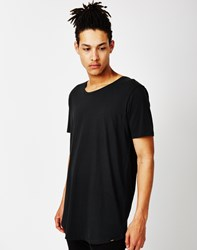 Lee L653 Shaped Casual Fit T Shirt Black