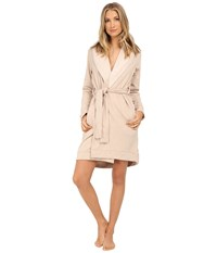 Ugg Blanche Robe Oatmeal Heather Women's Robe Beige