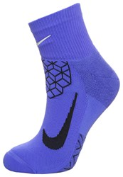 Nike Performance Sports Socks Blue Black
