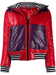 Colmar Colour Block Puffer Jacket 60