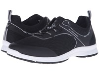 Allrounder By Mephisto Dakona Black F Mesh Women's Shoes