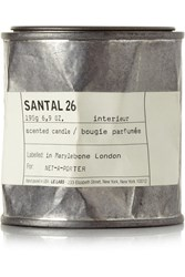 Le Labo Santal 26 Scented Candle Colorless