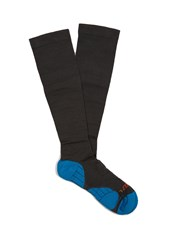 2Xu 24 7 Compression Socks Dark Grey